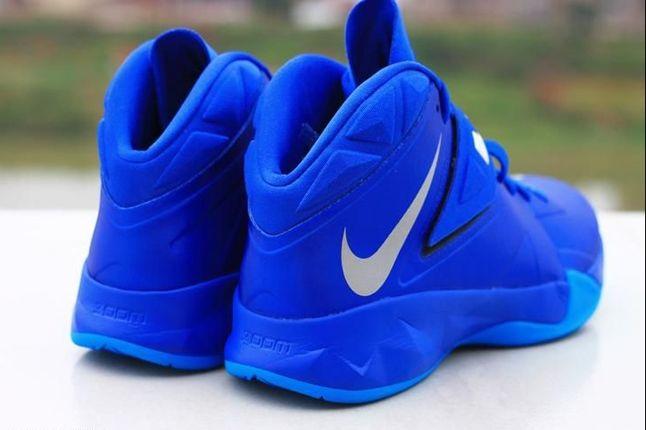 Nike0Zoom0Soldier Vii Heel Detail 1