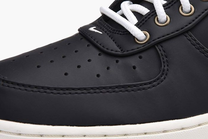 Nike Air Force 1 07 Lv8 Black 5