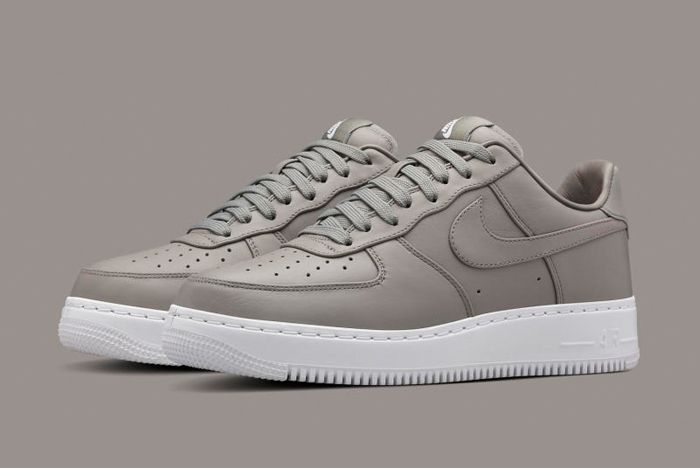Nike Lab Monochrome Air Force Pack 17