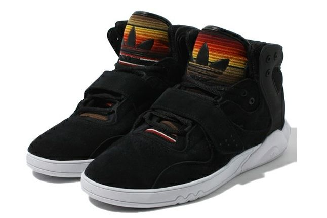 Adidas Roundhouse Mid 01 1