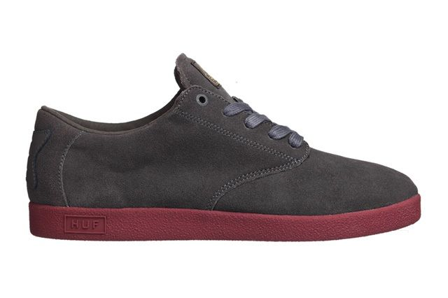 Huf Fw13 Collection Deliverytwo Footwear 2