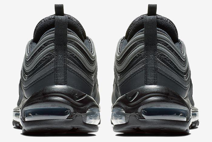 Nike Air Max 97 Triple Black 4A