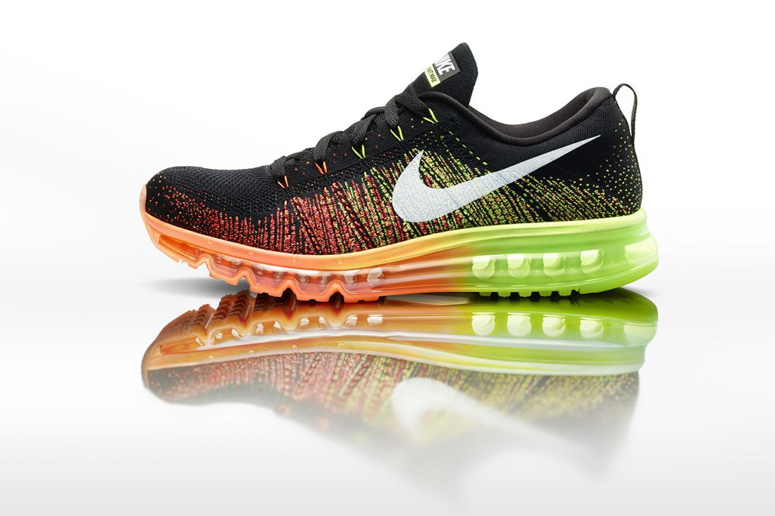 Flyknit Air Max Nike Air Max Inspiration Feature