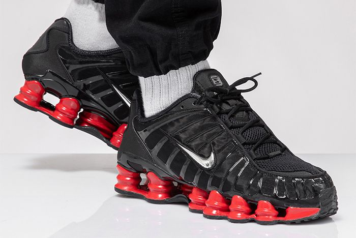 Skepta Nike Shox Right