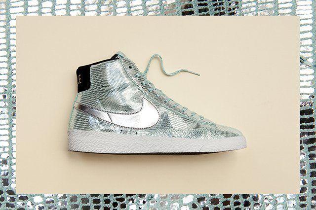 Nike Blazer Qs