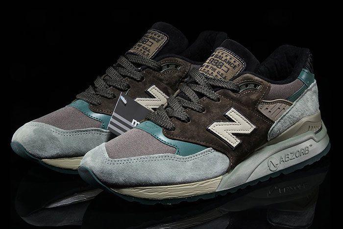 New Balance 998 Usa 4