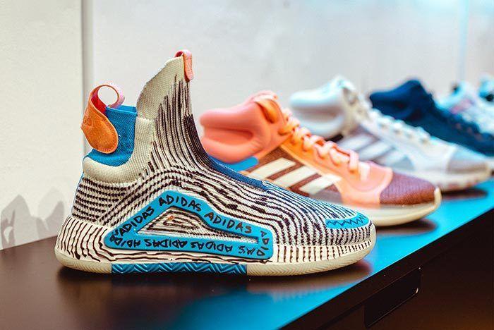 Adidas N3 Xt L3 V3 L 4