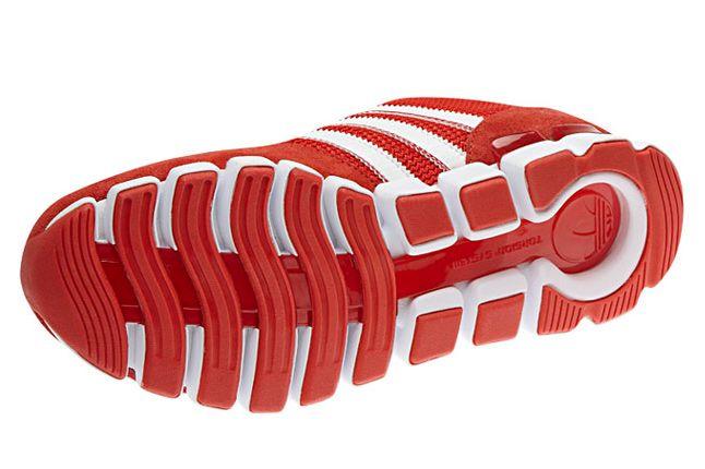 Adidas Mega Torsion Flex Easy Run Red 04 1