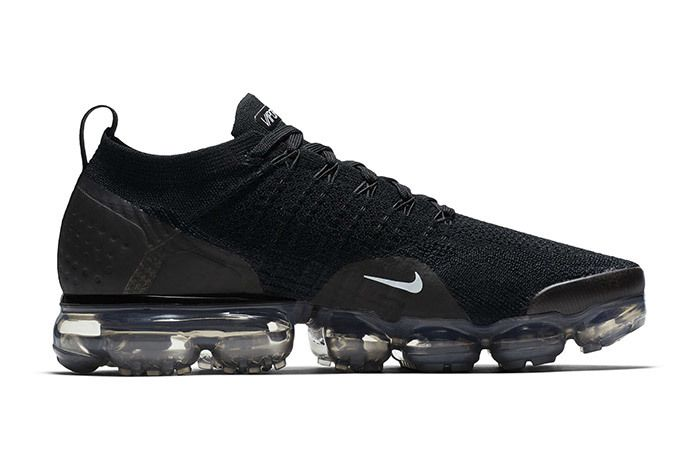 Nike Air Vapormax 2 Black 4