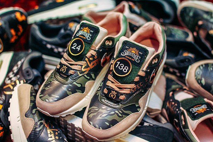 24 Kilates Sbtg Nike Air Max 1 Beige Pair