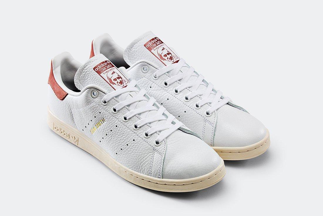 Pharrell Stan Smith Adidas Collection 9