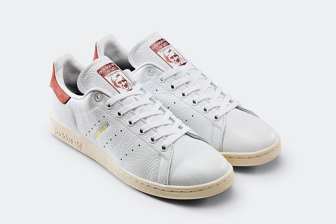 Pharrell Stan Smith Adidas Collection 9