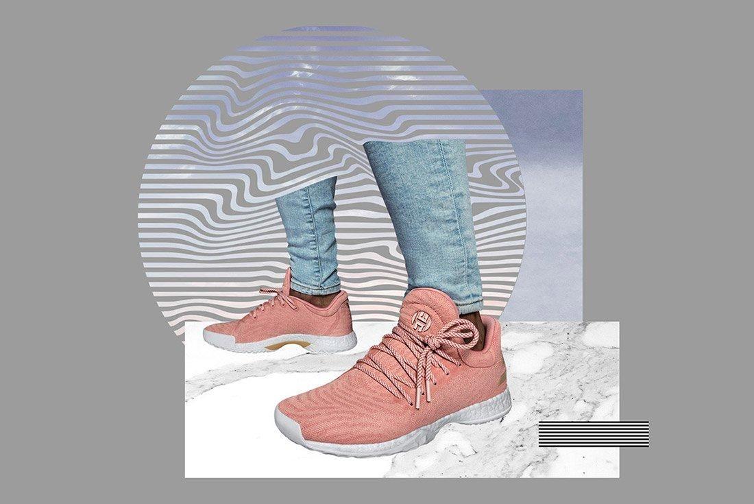 Adidas Harden Ls 23