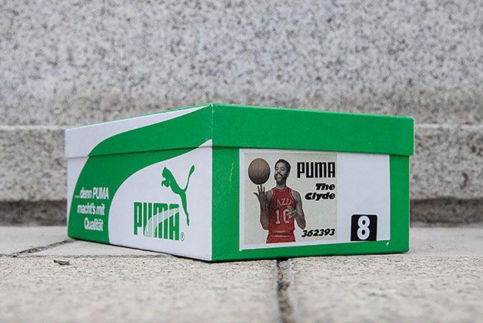 Puma Clyde Pack 2