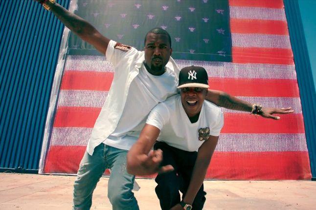 Jay Z Kanye Otis 4 1