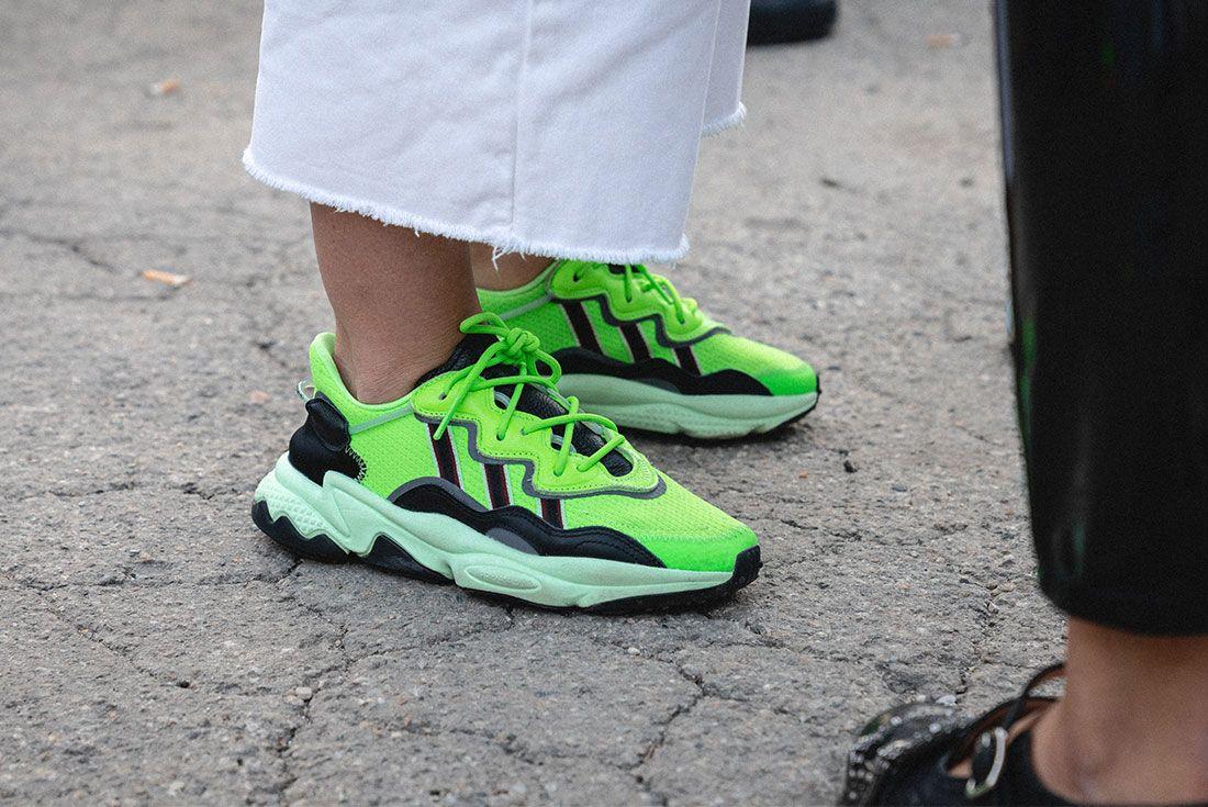 Sneakerness Milan Sneaker Freaker On Foot Shot1