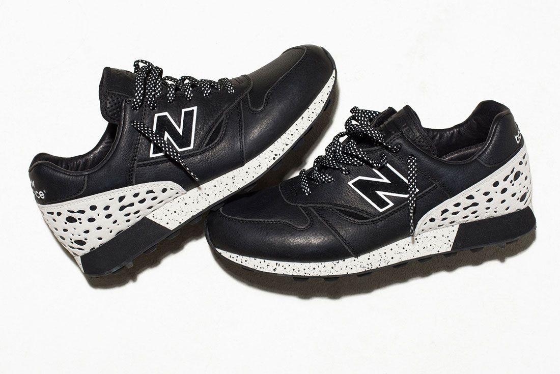 Undefeated X New Balance Trailbuster Unbalanced Pack3