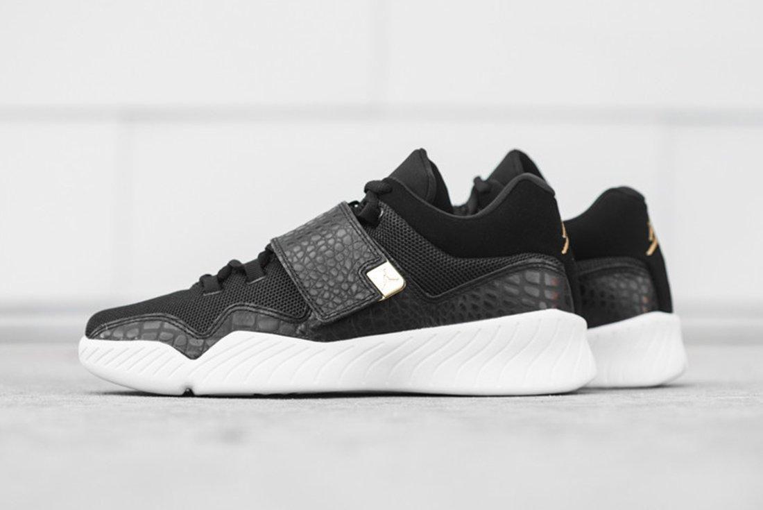 Jordan J23 Black