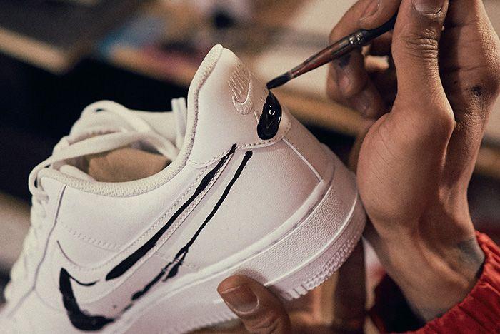Nike X Ju Sneaker Freaker 2