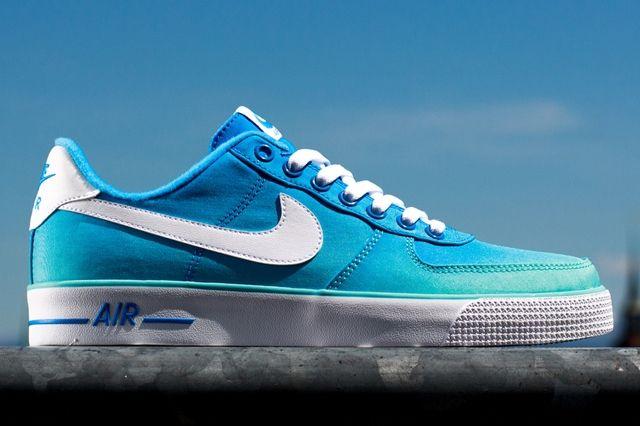 Nike Air Force 1 Polarized Blue Ac 3