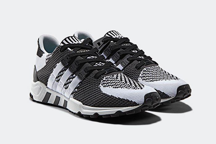 Adidas Eqt Support Rf Primeknit Pack 4