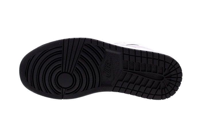 Air Jordan 1 Retro Og High White Perf 1