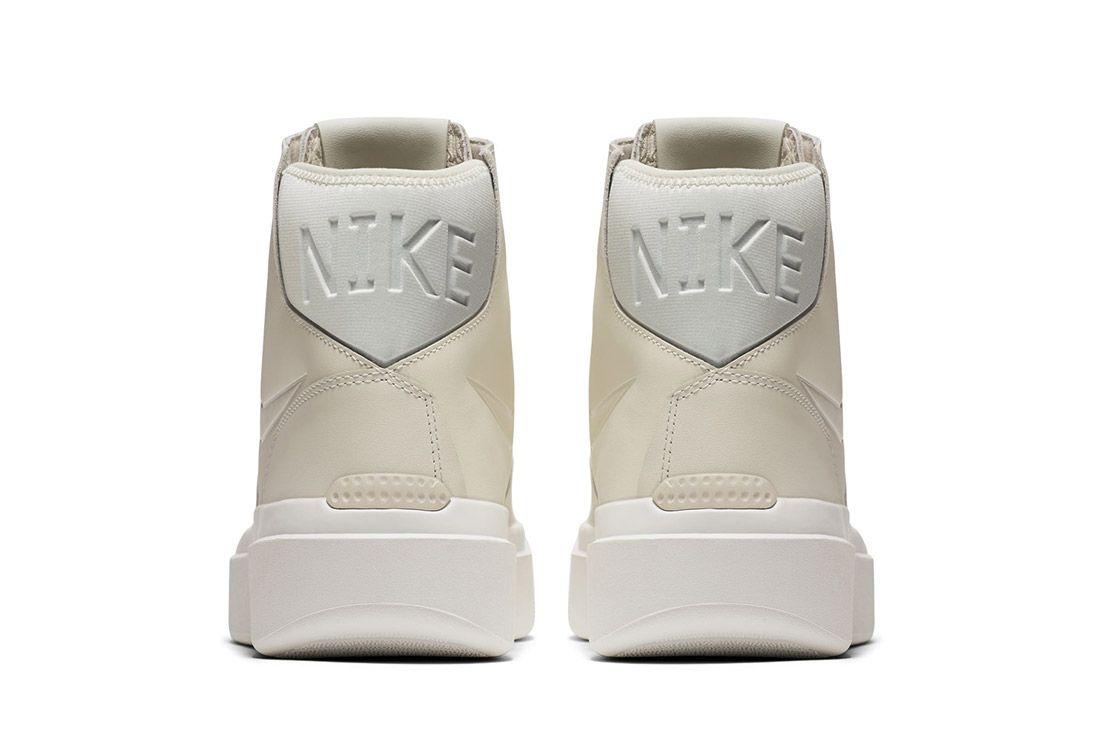 Nike Dynasty High 17 Tc 8