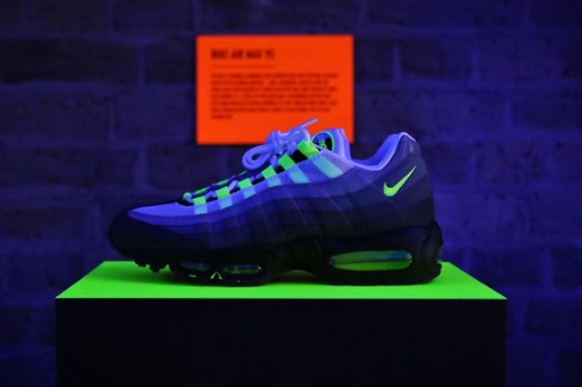 Nike Air Max Anniversary London Am95 1