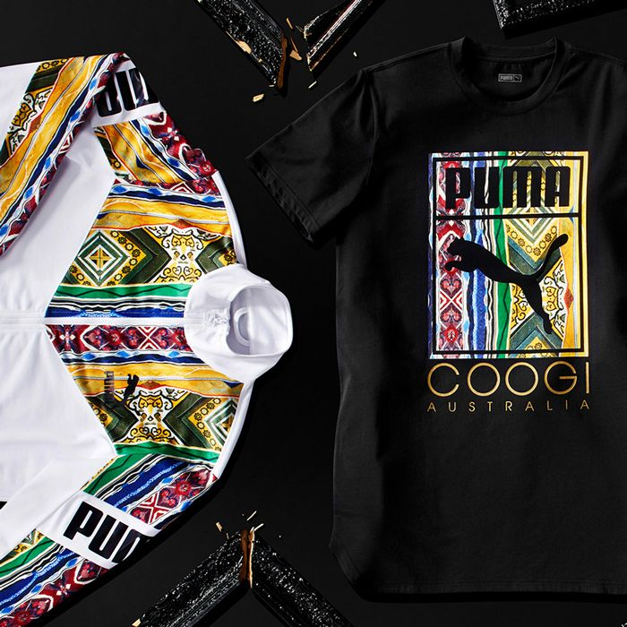 Coogi X Puma Collection4