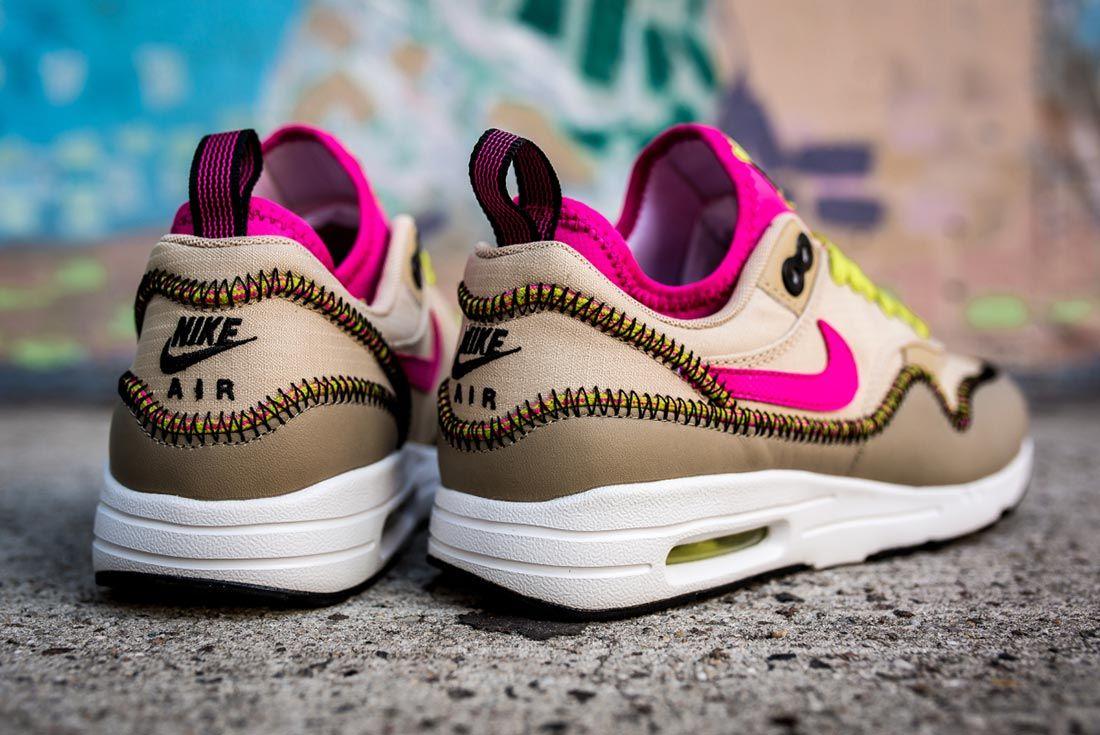 Nike Air Max 1 Mushroomdeadly Pink 6