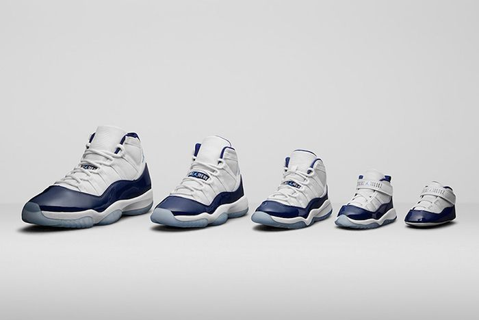 Air Jordan 11 Win Like Mike 11