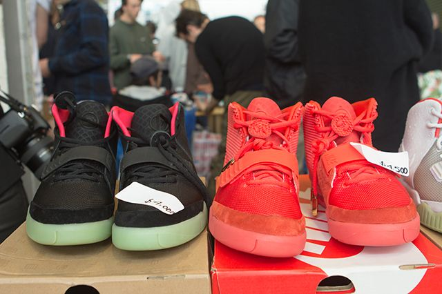 Hero Presents Sneaker Freaker Swap Meet Recap 66