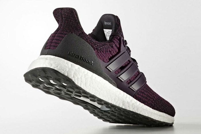 Adidas Ultraboost 3 0 Red Night 6