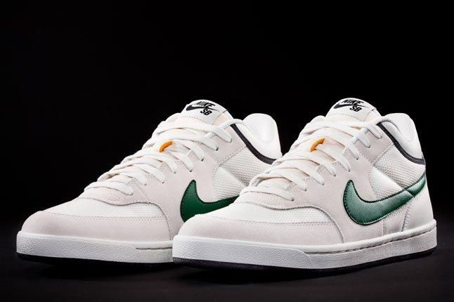 Gino Iannucci Nike 1