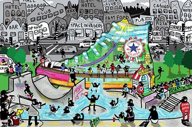 Foot Locker Art Prize 19 1