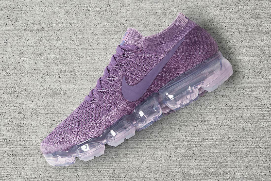 Nike Air Vapormax Violet Dust 3