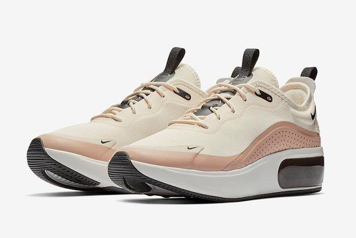 Nike Air Max Dia Pale Ivory 3