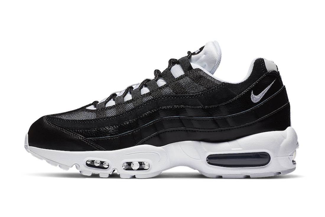Nike Air Max 95 Yin Yang Left
