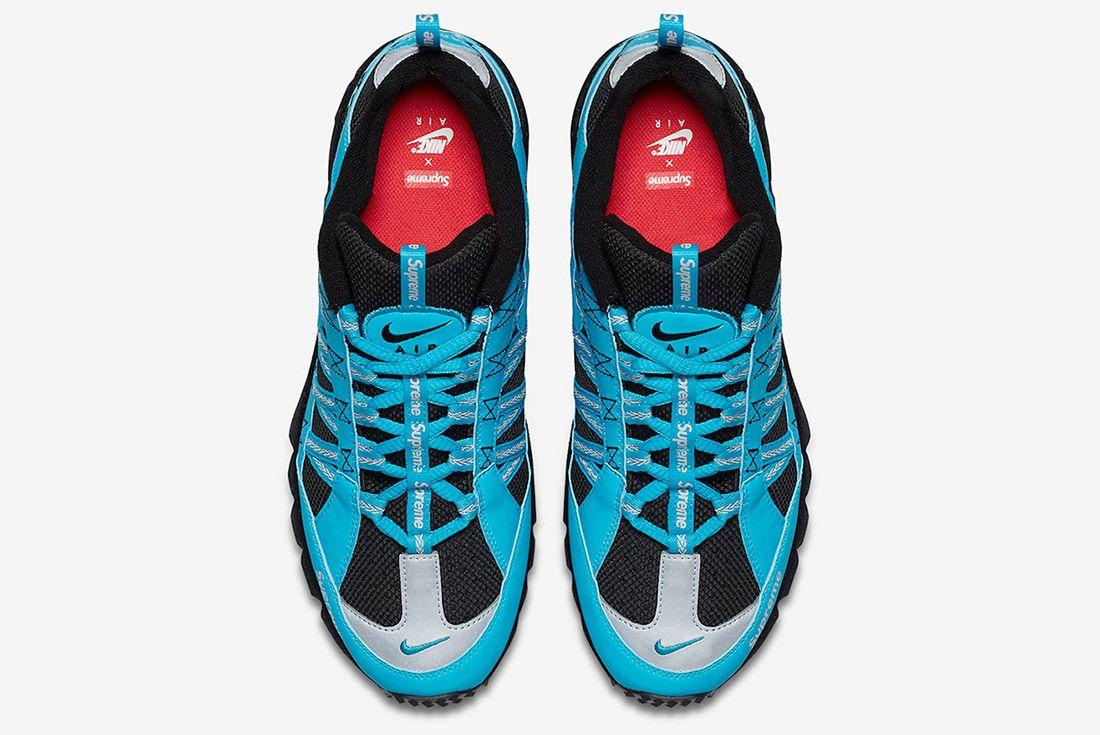 Supreme Nike Humara 23