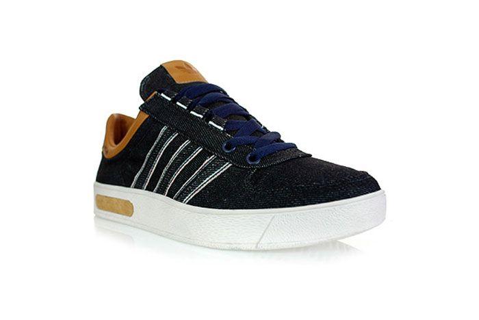 Adidas Adicolor Denim Kiahara