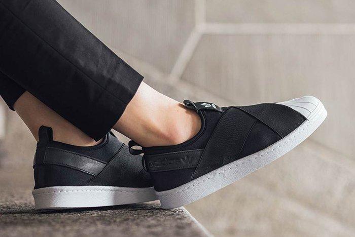 Adidas Superstar Slip On 3 1
