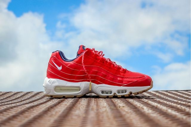 Nike Air Max 95 Usa 4Th Of July 6