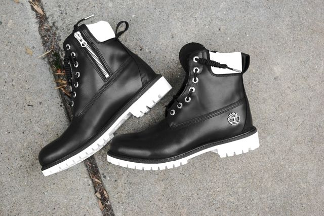 Stussy Timberland 6 Inxh Boot Delivery 6