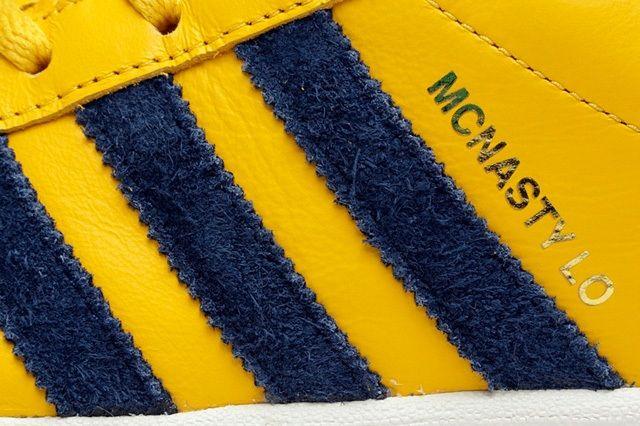 Kazuki Mark Mcnairy Adidas Hook Shot 84 Lab 5