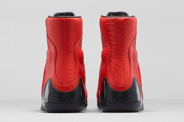 Nike Kobe 9 Ext Challenge Red 2