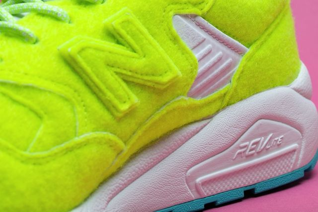 Mita Sneakers New Balance 580 Battle Of The Surfaces Bump 8