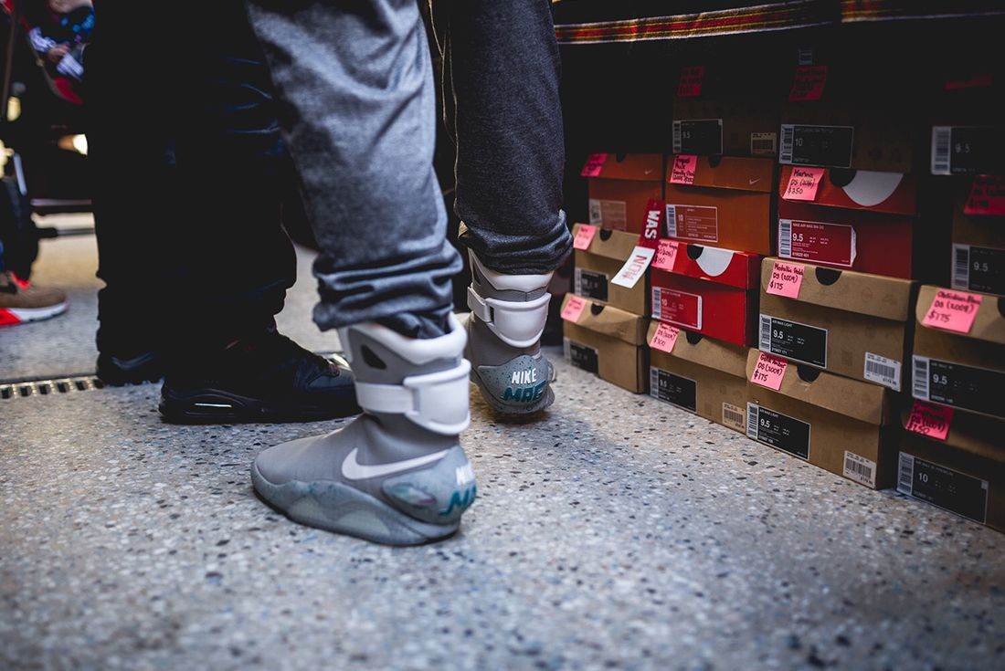 The Kickz Stand Its More Than Just Sneakers8