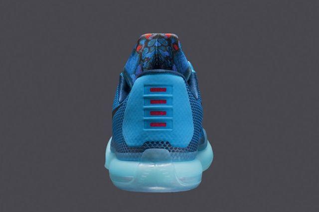 Nike Kobe X 7
