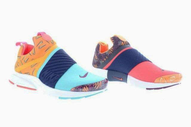 Nike Presto Extreme What The 90S