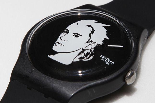 Jeremy Scott Swatch Watch 5 2